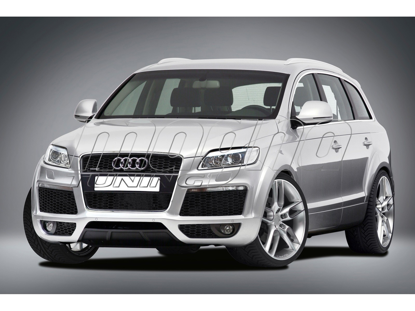 audi q7 c2 body kit. Black Bedroom Furniture Sets. Home Design Ideas