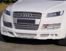 Audi Q7 E-Style Front Bumper Extension