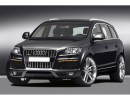 Audi Q7 Facelift C2 Body Kit