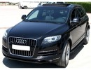 Audi Q7 Helios-B Running Boards