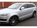 Audi Q7 OEM Running Boards