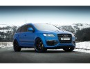 Audi Q7 P2 Wide Body Kit