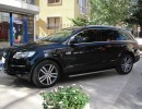 Audi Q7 Trax Running Boards
