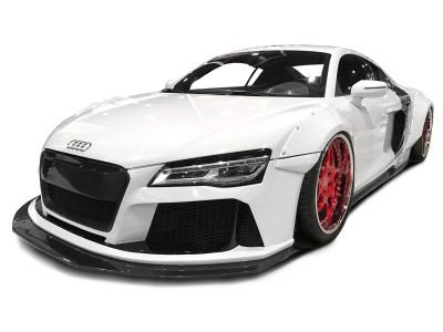 Audi R8 AFX Wide Body Kit