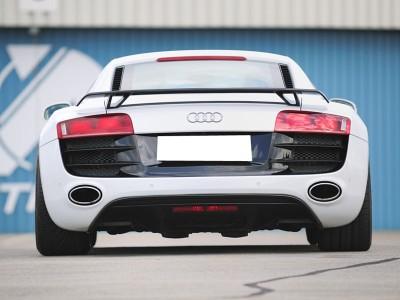 Audi R8 Bara Spate V10-Look