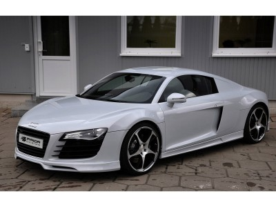 Audi R8 Body Kit Exclusive