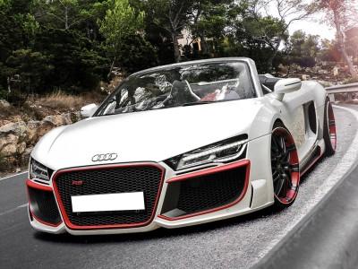 Audi R8 Body Kit Razor