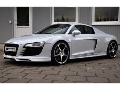 Audi R8 Extensie Bara Fata Exclusive