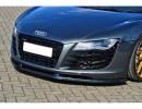 Audi R8 Extensie Bara Fata Intenso
