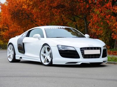 Audi R8 Extensie Bara Fata RX
