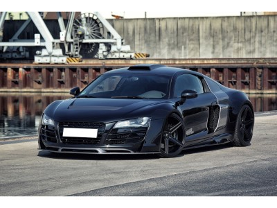 Audi R8 GTS Wide Body Kit