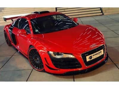 Audi R8 GTX Body Kit