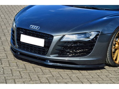 Audi R8 Intenso Front Bumper Extension