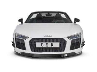 Audi R8 MK2 Crono Frontansatz