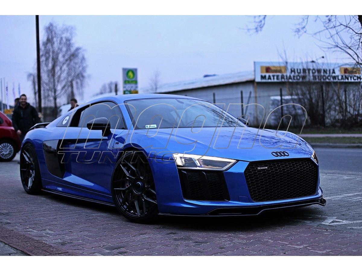 Audi R8 MK2 Extensie Bara Fata MX