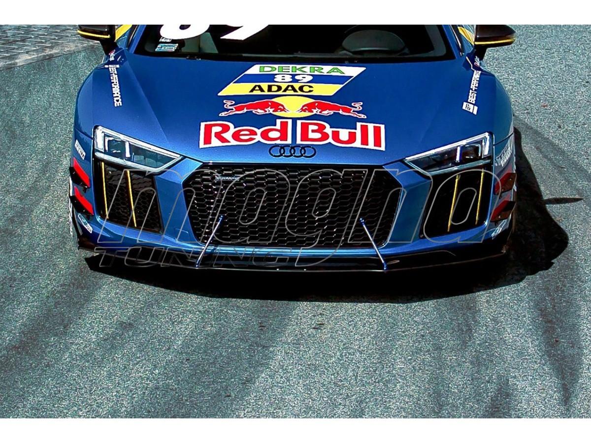 Audi R8 MK2 Extensie Bara Fata Racer