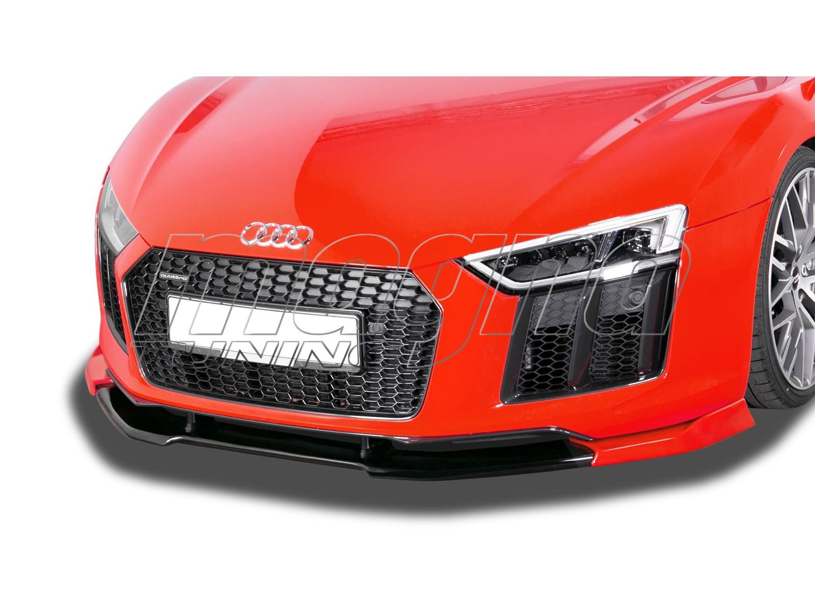 Audi R8 MK2 Extensie Bara Fata Verus-X