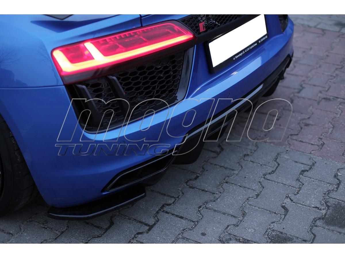Audi R8 MK2 MX Heckansatze