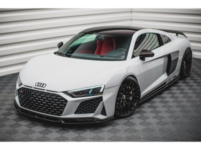 Audi R8 MK2 Matrix Frontansatz