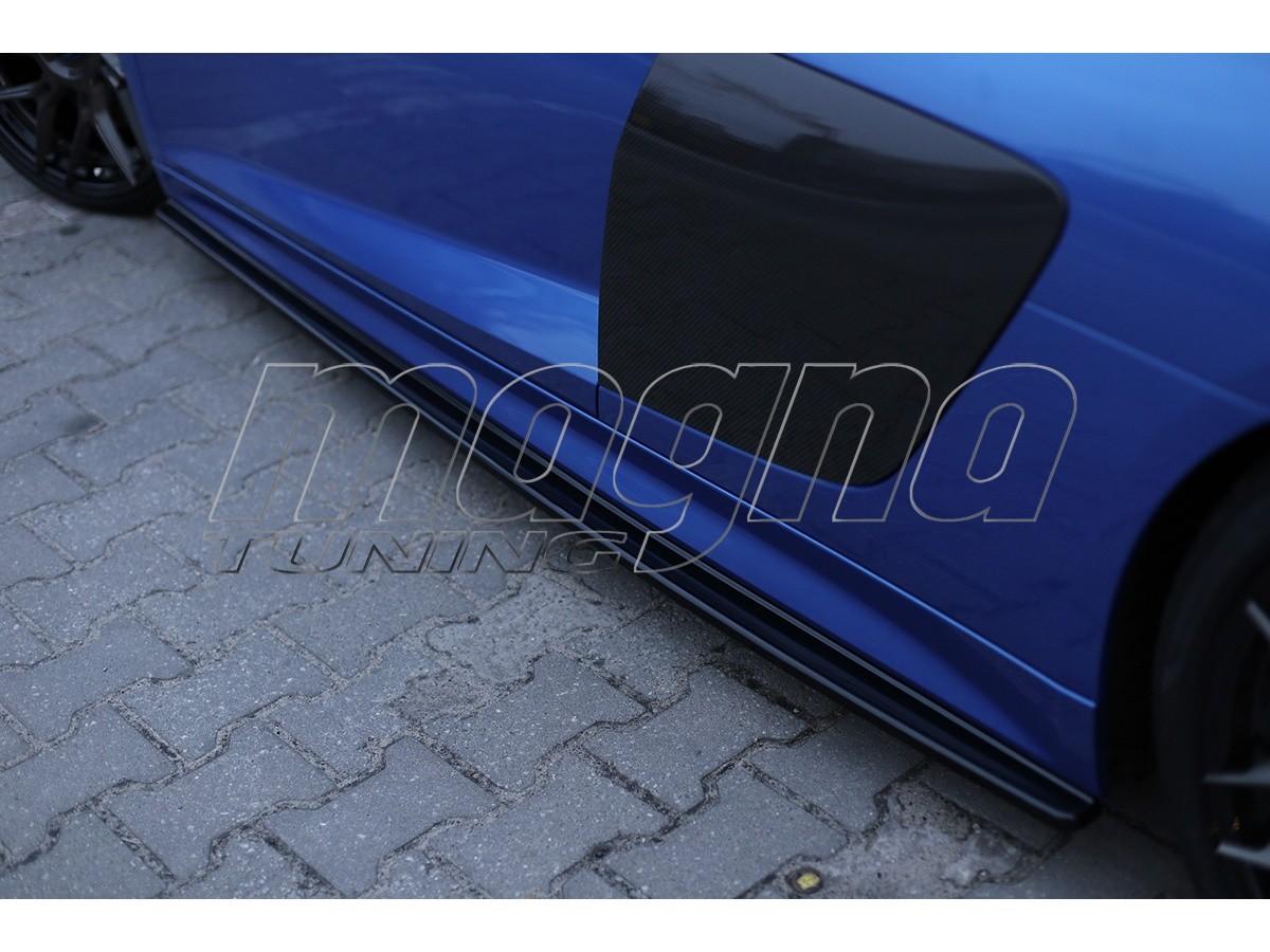 Audi R8 MK2 Praguri MX