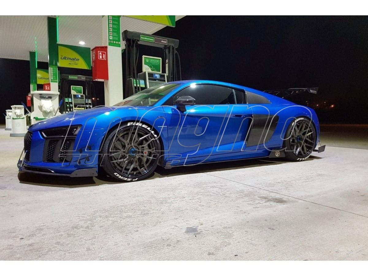 Audi R8 MK2 Praguri Racer