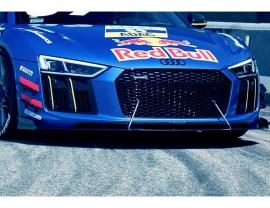 Audi R8 MK2 Racer Frontansatz