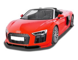 Audi R8 MK2 Verus-X Frontansatz