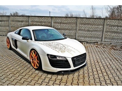 Audi R8 MX Side Skirts