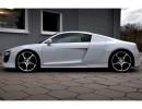 Audi R8 Praguri Exclusive