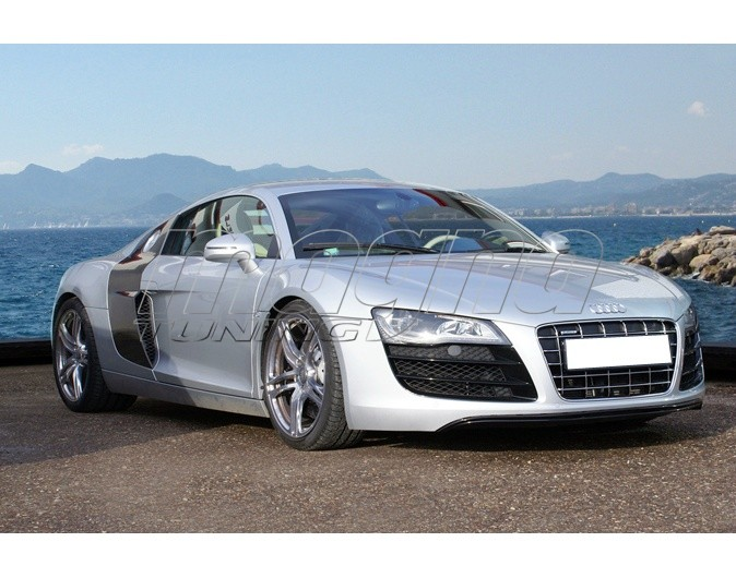 Audi R8 V10 Conversion Body Kit