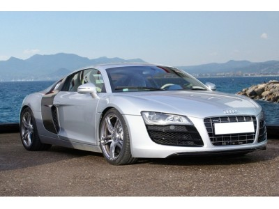 Audi R8 V10-Conversion Body Kit