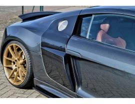 Audi R8 V10-Look Seitliche Lufteinlasse