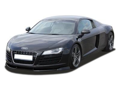Audi R8 Verus-X Front Bumper Extension