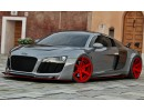Audi R8 Wide Body Kit Monster