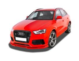 Audi RS Q3 8U Verus-X Elso Lokharito Toldat