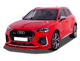 Audi RS Q3 F3 Extensie Bara Fata Verus-X