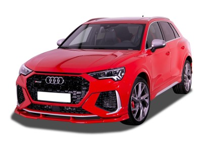 Audi RS Q3 F3 Verus-X Front Bumper Extension