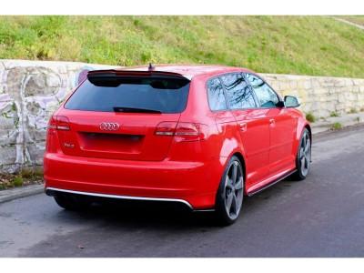 Audi RS3 8P Extensii Bara Spate MX