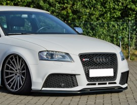 Audi RS3 8P Intenso Frontansatz