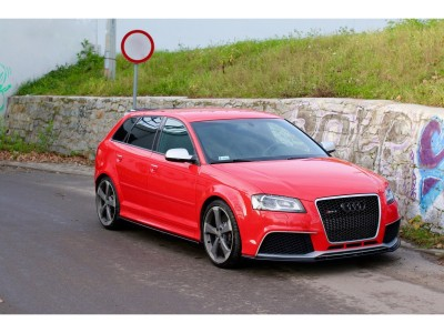 Audi RS3 8P MX Side Skirts