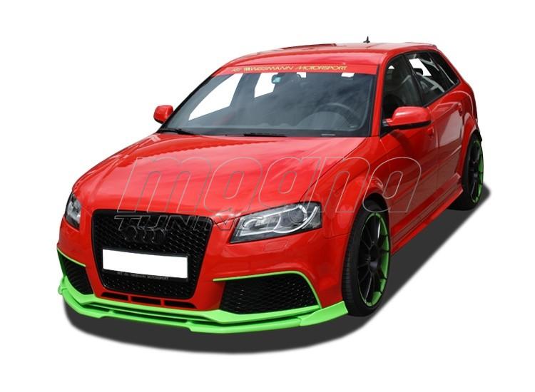 Audi RS3 8P Verus-X Frontansatz