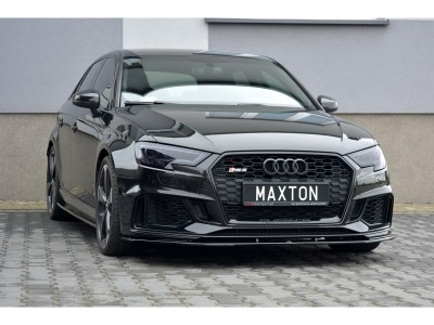 Audi RS3 8V Body Kit Master