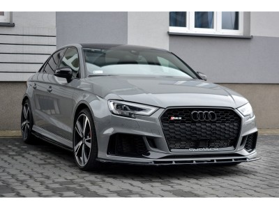 Audi RS3 8V Body Kit Matrix