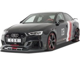 Audi RS3 8V CX Elso Lokharito Toldat