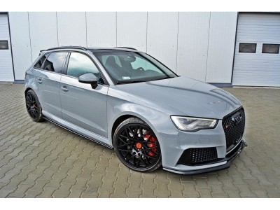 Audi RS3 8V MX Side Skirts