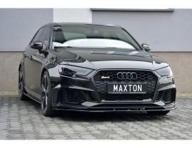 Audi RS3 8V Master Frontansatz