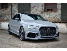 Audi RS3 8V Matrix2 Frontansatz