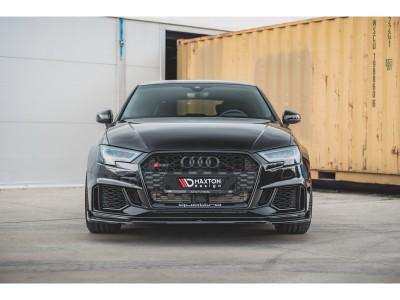 Audi RS3 8V Monor Frontansatz