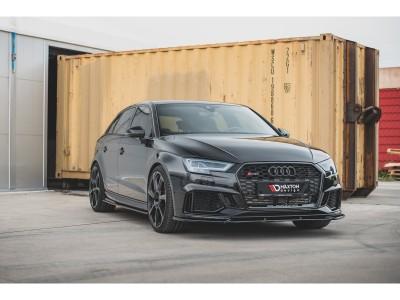 Audi RS3 8V Monor Seitenschwelleransatze