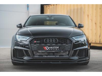 Audi RS3 8V Monor2 Frontansatz